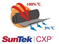 Атермальная тонировочная пленка SunTek CXP 80