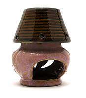 Аромалампа из керамики Лампа