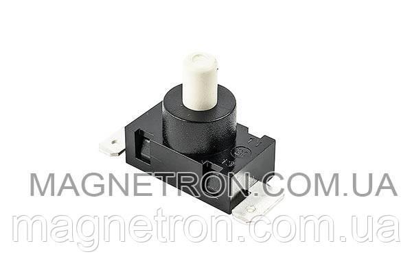 Кнопка включения для аккумуляторного пылесоса Zelmer VC1200.067, фото 2