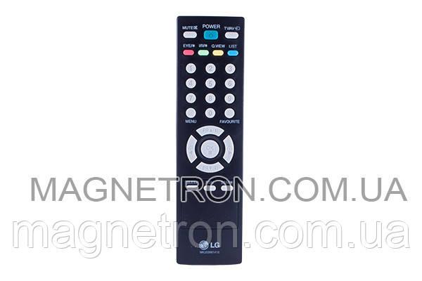 Пульт для телевизора LG MKJ33981410, фото 2