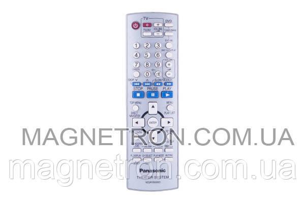 Пульт для домашнего кинотеатра Panasonic N2QAYZ000003, фото 2
