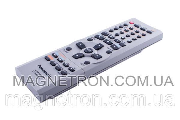 Пульт для домашнего кинотеатра Panasonic N2QAYB000117, фото 2
