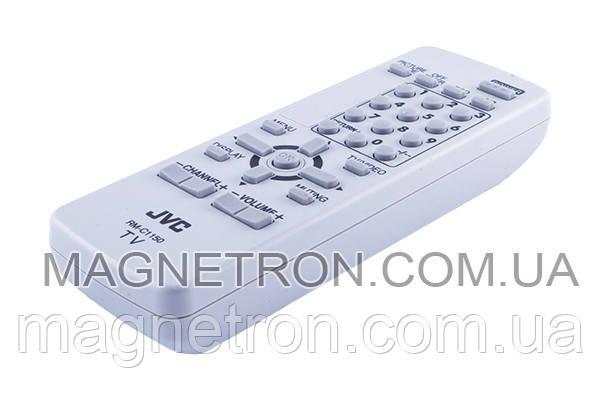Пульт для телевизора JVC RM-C1150, фото 2