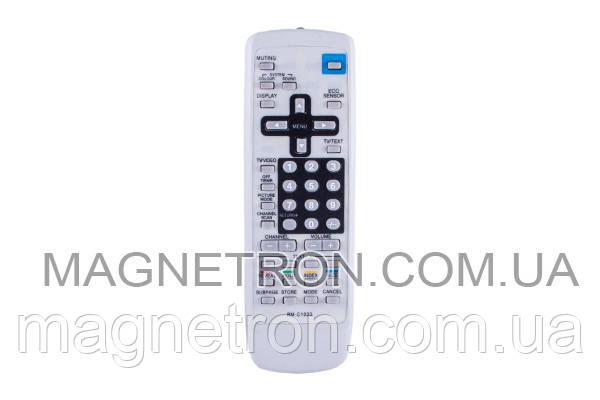 Пульт для телевизора JVC RM-C1023 (не оригинал), фото 2