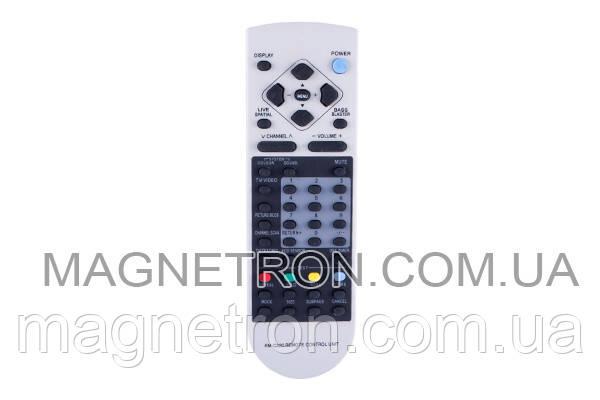 Пульт для телевизора JVC RM-C220 (не оригинал), фото 2