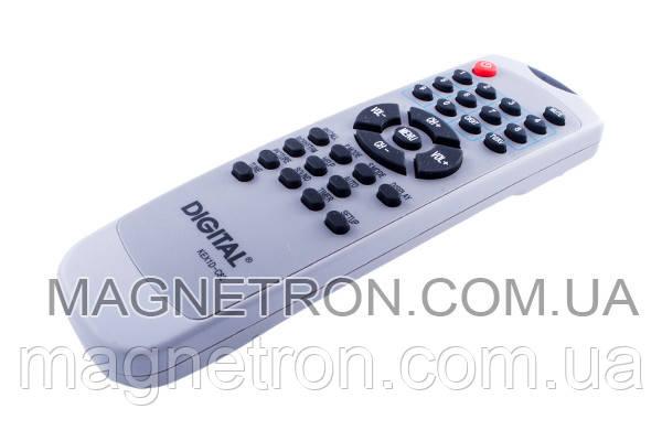 Пульт для телевизора Digital KEX1D-C82, фото 2