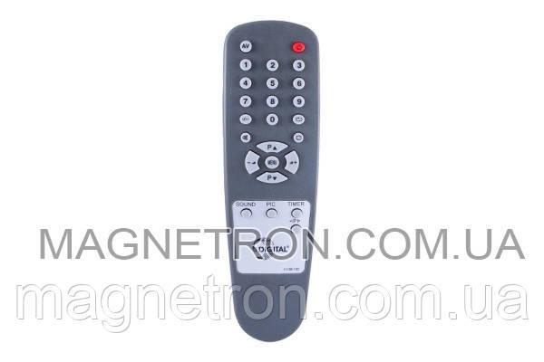 Пульт для телевизора Digital 11136-102, фото 2