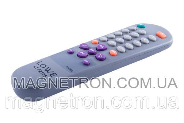 Пульт для телевизора Lowe LT-F2105, фото 2