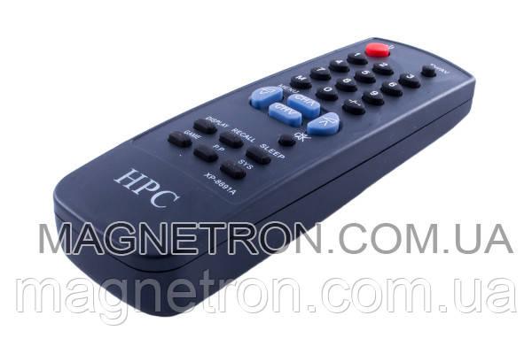 Пульт для телевизора HPC XP-8891A, фото 2