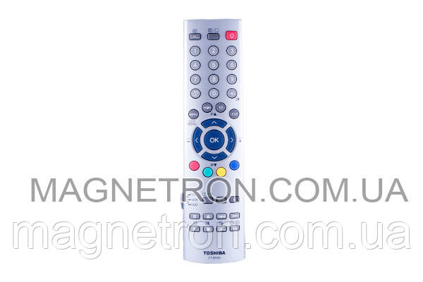 Пульт для телевизора Toshiba CT-90126, фото 2