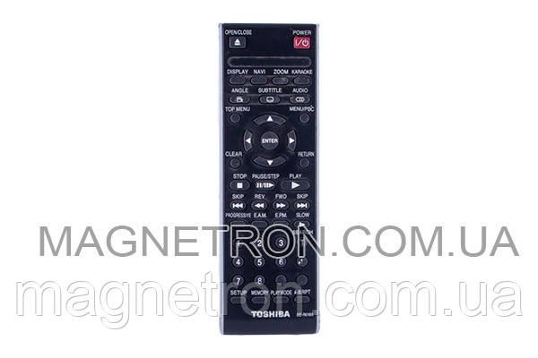 Пульт DVD- плеера Toshiba SE-R0185, фото 2