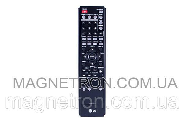 Пульт для DVD-проигрывателя LG AKB32213101, фото 2