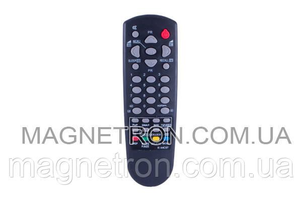 Пульт для телевизора Daewoo R-44С07 (не оригинал), фото 2