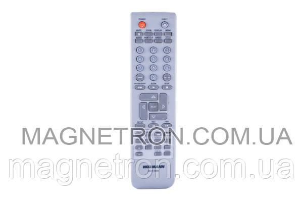 Пульт для телевизора Normann DVX-1806, фото 2