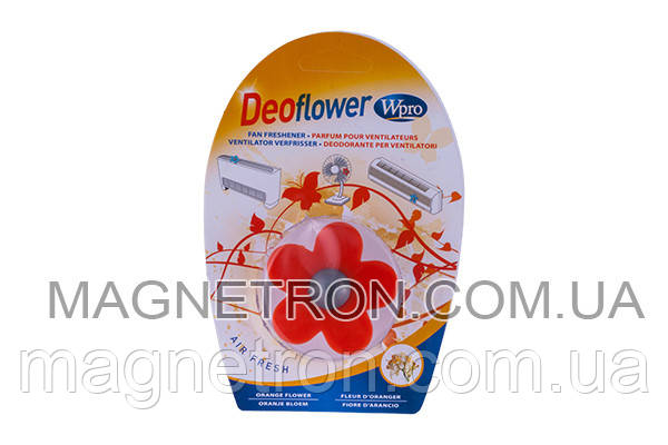 Освежитель воздуха для кондиционера DeoFlower Whirlpool 480181700914, фото 2
