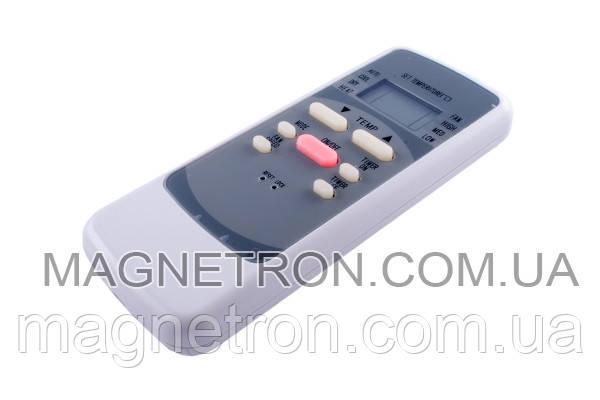 Пульт для кондиционера Digital R51H, фото 2