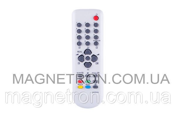 Пульт для телевизора Daewoo R-40A15 (не оригинал), фото 2