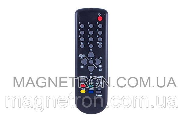 Пульт для телевизора Daewoo R-40В02 (не оригинал), фото 2