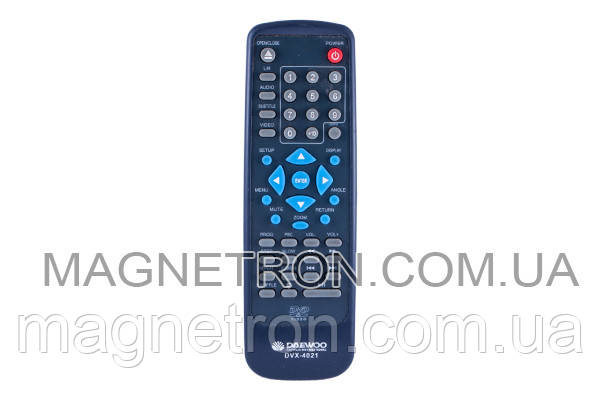 Пульт для телевизора Daewoo DVX-4021 (не оригинал), фото 2