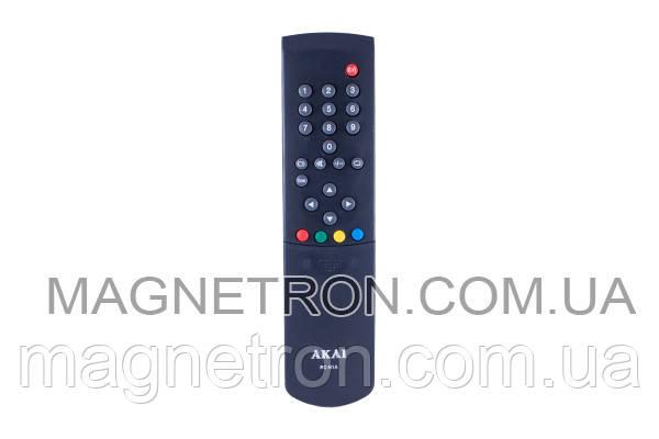 Пульт для телевизора Akai RC-N1A (не оригинал), фото 2