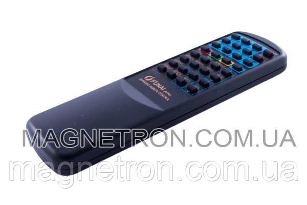 Пульт для телевизора Funai MK-10TXT (не оригинал), фото 2
