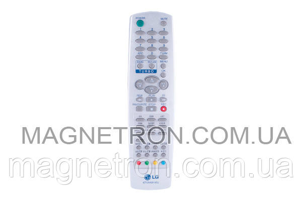 Пульт к телевизору LG 6710V00145J, фото 2