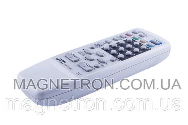 Пульт для телевизора JVC RM-C1261, фото 2