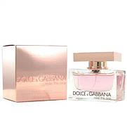 Женские ароматы Dolce&Gabbana Rose The One (нежный цветочный аромат)
