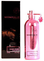 Женская парфюмированная вода Montale Candy Rose 100ml(test)