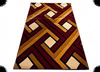 Ковер из полипропилена  Elegant Luxe 0292 Red