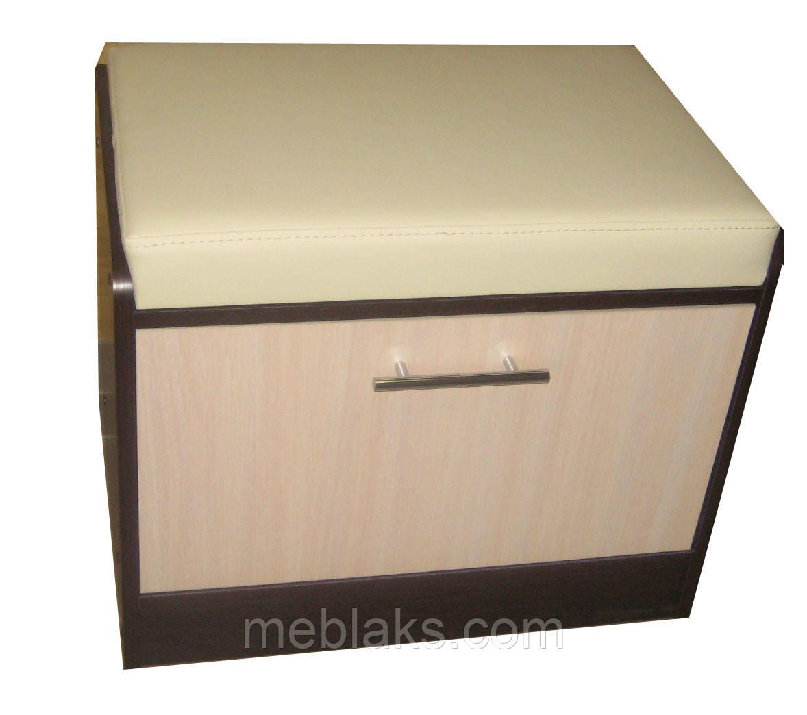 шкаф напольный для кухни 600