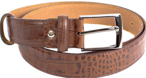 Удивительный кожаный ремень MAYBIK (МЕЙБИК) D355565