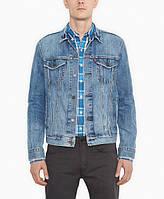 Джинсовая куртка Levis Trucker - Hot Spring