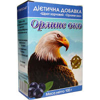 Шрот (клетчатка) Орлине Око ТМ Мирослав, 100 гр