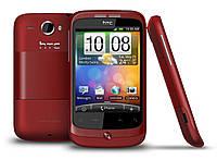 Бронированная защитная пленка для HTC A3333 Wildfire