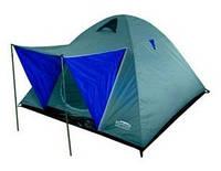 Трехместные палатки цены