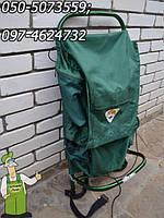 Рюкзак для походов (с рамой)
