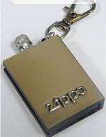 Бензиновая спичка (Брелок для выживания) №2932