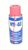 Смазка универсальная аэрозоль WD-40, 100мл