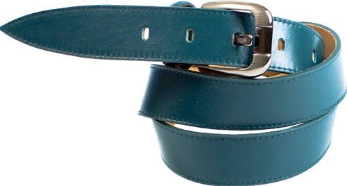 Мужской необычный кожаный ремень MAYBIK (МЕЙБИК) D355587-1