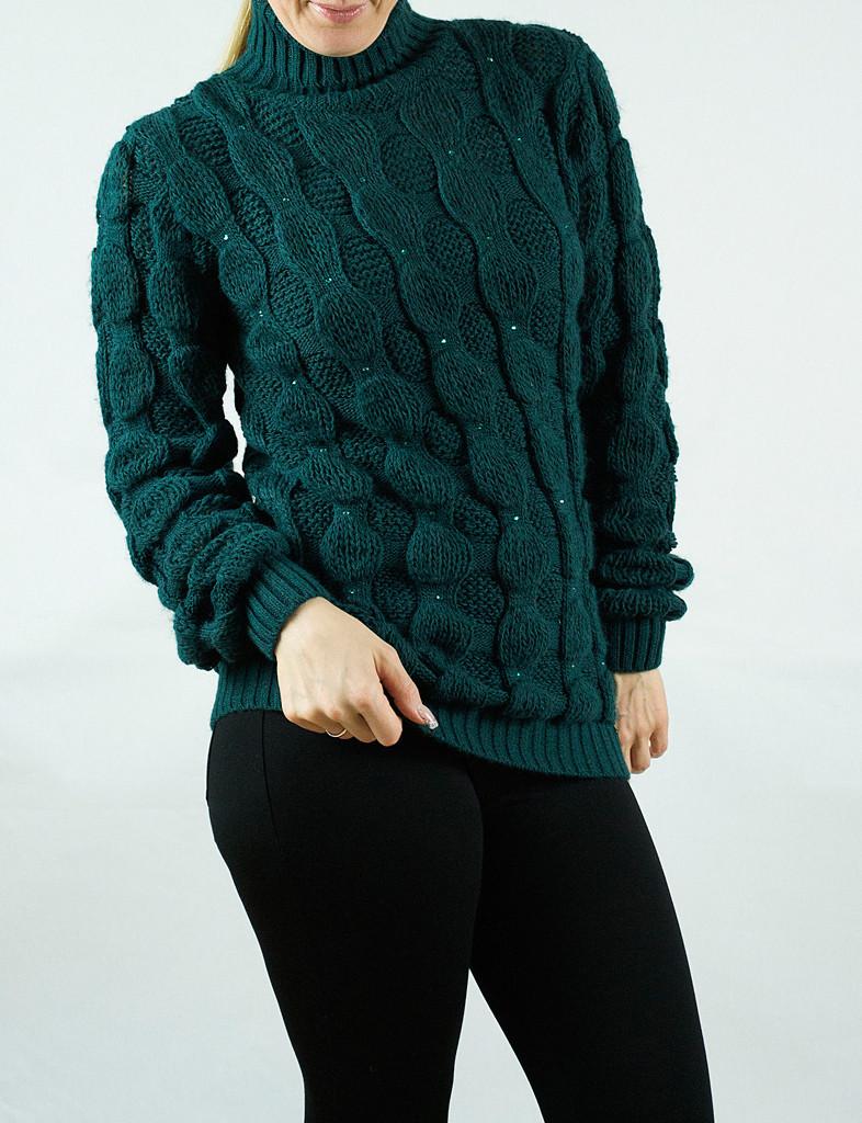 Купить длинный свитер женский доставка