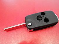 Заготовка выкидного ключа HONDA 3 кнопки, 1#