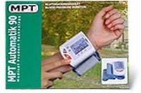 Автоматический измеритель кровяного давления и пульса MPT Automatik 90