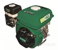 Двигатель бензиновый Iron Angel Е200 (Z) (датчик уровня масла.)