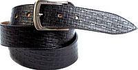 Мужской оригинальный кожаный ремень MAYBIK (МЕЙБИК) D355592-1