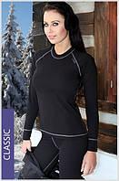 Термобелье женское для холодной погоды зимнее термо белье женское