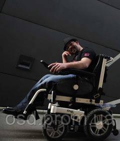 Инвалидная электро-коляска iChair MC2 НОВИНКА !!!