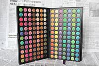 Палитра теней 168 цветов . Тени для век