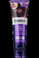 Профессиональный шампунь для непослушных волос Balea Professional Glatt+Glanz Shampoo