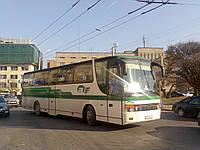 Автобус Львов - Буковель - Львов (сезон 2014-2015 гг)